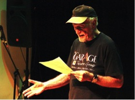 9 4 18 IAW&A SALON: Monologues, Poetry, Fiction and Music